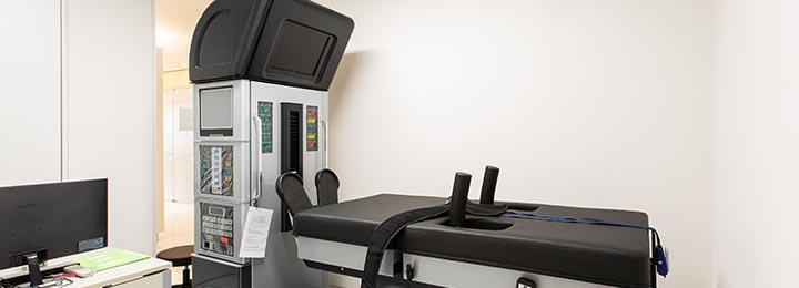 Spinal decompression treatment